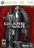 Gears of War 2 -- Limited Edition (Xbox 360)
